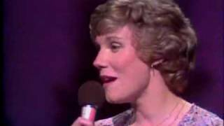 Watch Anne Murray You Needed Me video