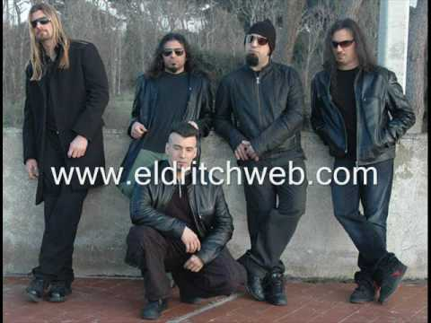 Eldritch - My Sharona (original by The Knack)