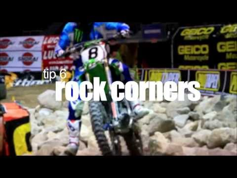 Conquering Endurocross with Destry Abbott -Tip 6