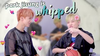 Jisung loves Chenle