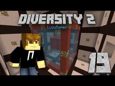 Puzzle!! - E.19 Diversity 2 - [luzugames] video