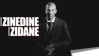 Zinedine Zidane   Người viết lại lịch sử
