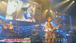 バンドリ!「BanG Dream! 3rd☆LIVE Sparklin' PARTY 2017!」告知動画