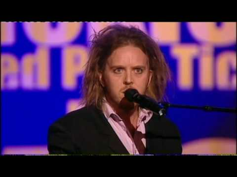Tim Minchin - Inflatable You