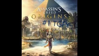 Assassin Creed Origins ( Main Quest Only) #1