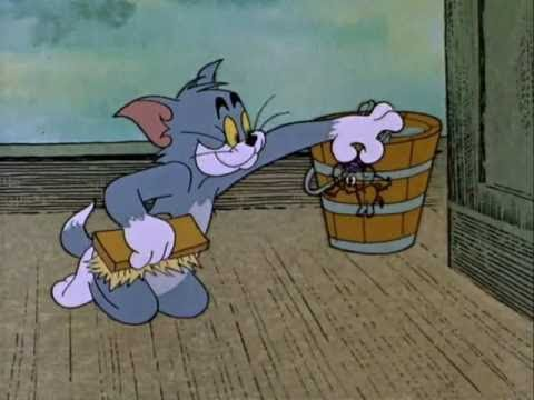 Tom and Jerry - Dicky Moe thumbnail
