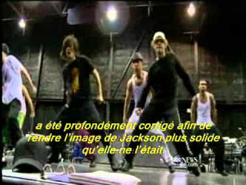 Michael Jackson After Life VOSTFR 1/10 EXCLUSIF