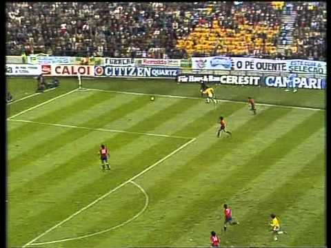 07/06/1978 Brazil v Spain