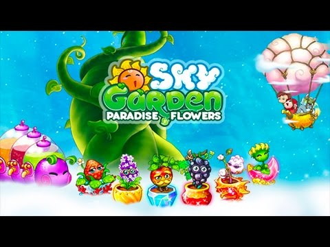 Sky Garden : Paradise Flowers - Android Apps on Google Play