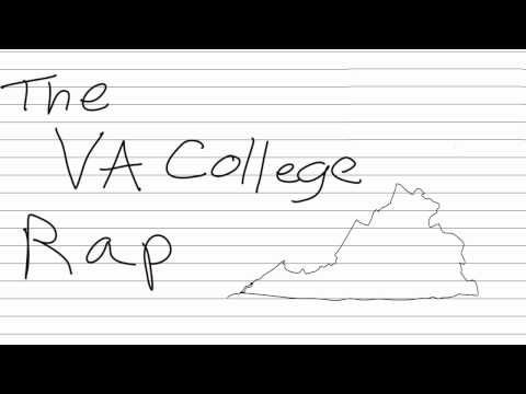 The Virginia College Rap
