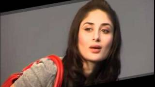 The Making of the Lavie TVC with Kareena Kapoor by EMC Solutions Worldwide