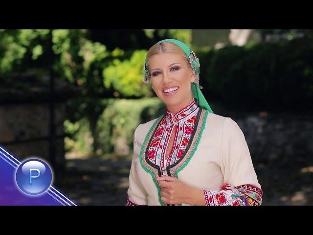 NELINA - PIRINSKA MLADOST / Нелина - Пиринска младост, 2014