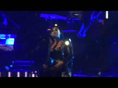Demi Lovato  My Love Is Like A Star - 9/6/14 - Baltimore, MD