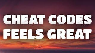 Cheat Codes - Feels Great ft. Fetty Wap & CVBZ (Lyrics / Lyric Video)