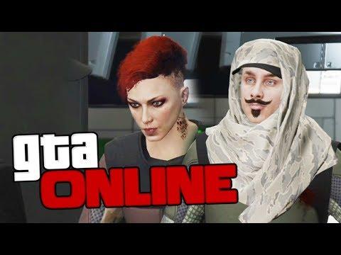 GTA ONLINE - БАНДА БРЕЙНА СНОВА В ДЕЛЕ! #354