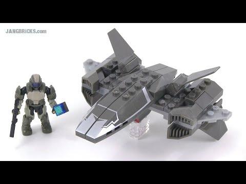 Halo Unsc Hawk Mega Bloks Halo Unsc Wombat