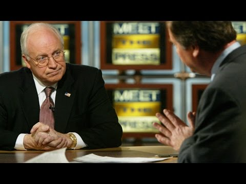Dick Cheney Dead Wrong Compilation