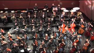 John Phillip Sousa: Liberty Bell March (Auckland Symphony Orchestra)