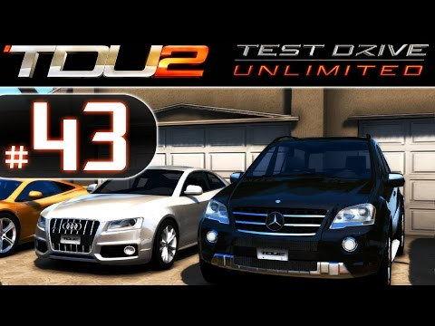Test Drive Unlimited 2 [PS3][FullHD] - Part #43 - Hawaii Cup Area 1