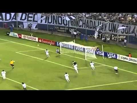 Olimpia 2 x 0 Atletico-MG, melhores momentos - Final Copa Libertadores 2013