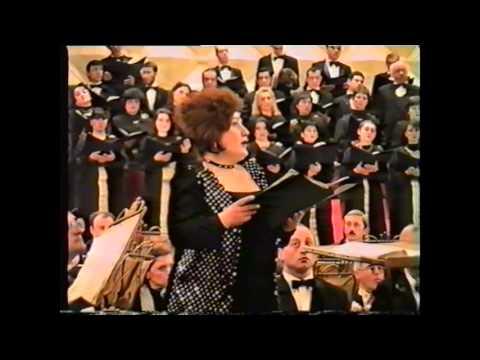 Naira  Nachkhatashvili.  Carl  Orf -  Carmina  Burana  (jansug  Kaxidze) video