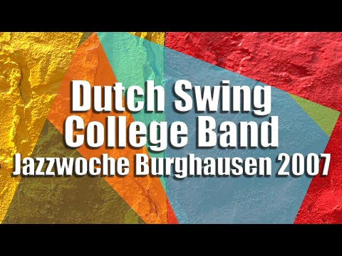 Dutch Swing College Band feat. Mrs. Einstein - Jazzwoche Burghausen 2007 video - http://rutracker.org/forum/viewtopic.php?t=4676003 00:00 - Perdido Street Bl...