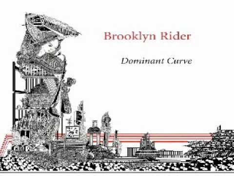 Brooklyn Rider - Achille's Hee  I-II-III-IV