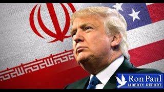 VIDEO: Netanyahu Calls Trump's Iran Plan \