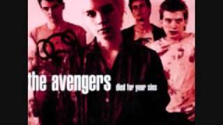 Watch Avengers Crazy Homicide video