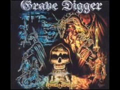 Grave Digger - Murderer