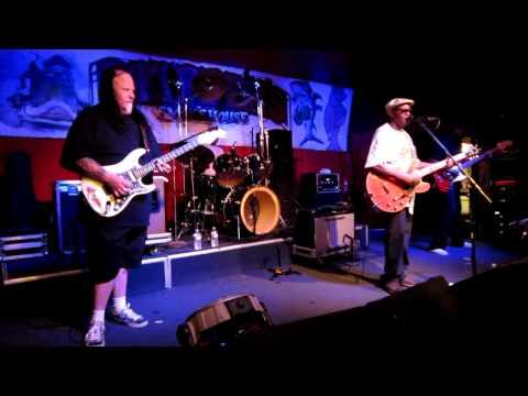 Smokin' Joe Kubek and Bnois King @ The 14th Annual Suncoast Blues Society Party @ Skipper's 6/4/2011