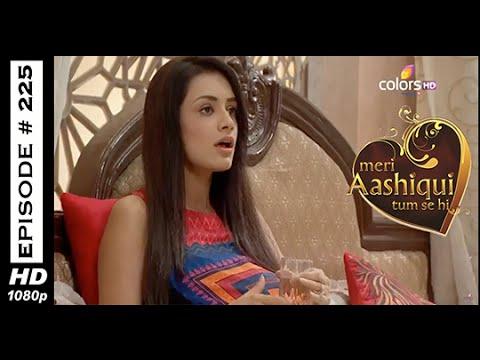 Meri Aashiqui Tum Se Hi - 16th April 2015 - मेरी आशिकी तुम से ही - Full Episode (HD) thumbnail