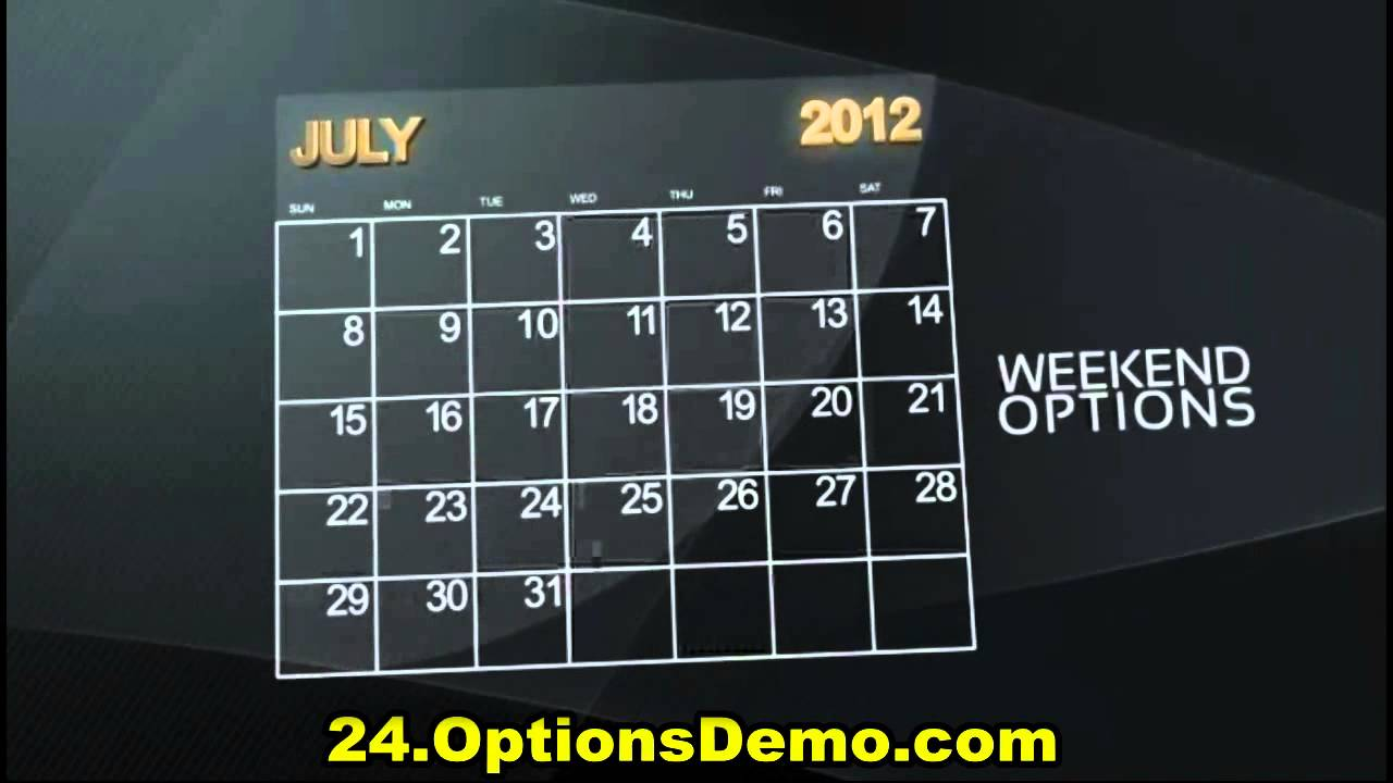 Options trading software india