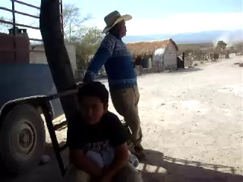Castaños, Coahuila. Hno. Juan Martínez de Ejido Dolores