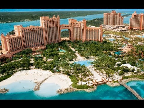Atlantis City Hotel Bahamas