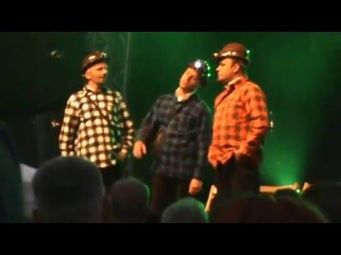 Kabaret Młodych Panów - Na Przodku