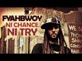 Por Fumar de Fyahbwoy A.k.a El [video]