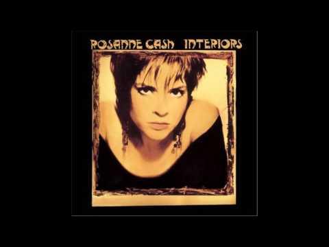 Rosanne Cash - Paralyzed