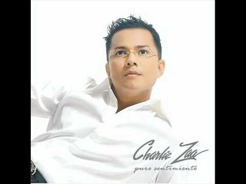 Charlie Zaa : celos sin motivos
