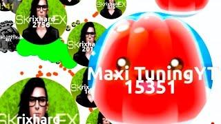 EL ATAQUE DE JELLY + TOP 1 FUNNY MOMENTS!!!! - Agarz.com