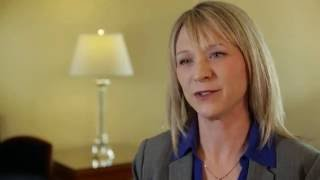 A  Schulman Client Testimonial Video with Aimee Trusso