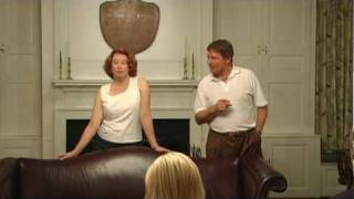 Body Heat - LTA Adult Showcase - Acting I; Summer Fun