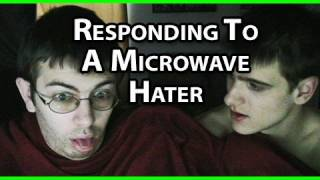 We Respond To A YouTube HATER!