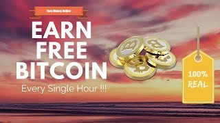 How to || Earn || Free || Bitcoin || 100% Real Income || No Scam || Make money Online || 2017