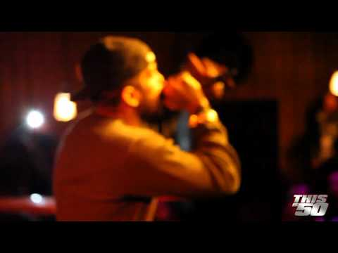 Lloyd Banks - So Fly Live [NH + ME Shows Pt.1]