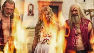 3 From Hell Official HD Trailer 2019 Rob Zombie's New Horror Film | Metal Injection