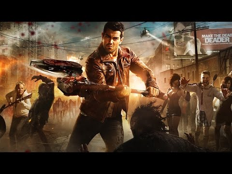 Dead Rising: Watchtower - Video Review