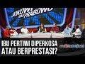 Jokowi atau Prabowo: Ibu Pertiwi Diperkosa atau Berprestasi? (Part 3) | Mata Najwa