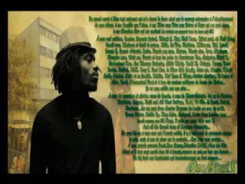 mix video reggae caraibeen by Jomasta Lyrikal