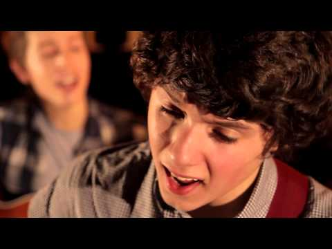 The Vamps - I Knew You Were Trouble (Taylor Swift Cover) (Live)